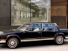 Buick Electra Park Avenue, 1987, Jan, Brno